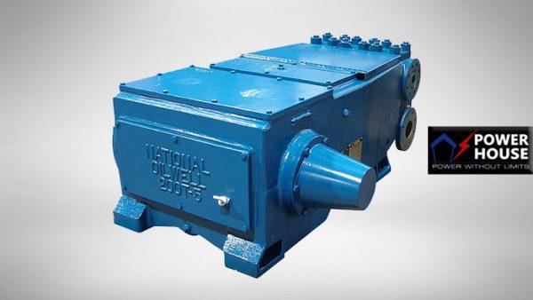 ايجار مضخات المياه الصناعية