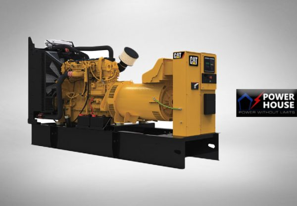 CAT Diesel Genset 500 KVA