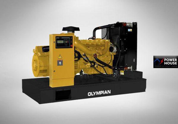CAT Olympian Diesel Genset 200 KVA