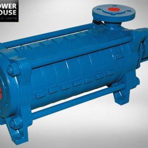 ايجار مضخات المياه متعددة المراحل SIHImulti Type MSL, MSM