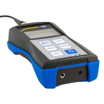 PCE-VT 2700 تحليل و قياس الاهتزاز