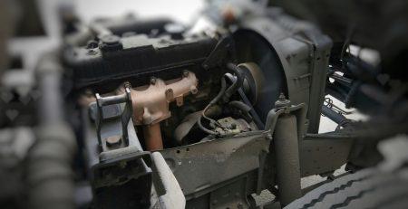 دورة الوقود في محركات الديزل