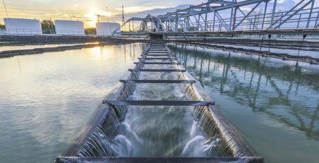 انظمة معالجة المياه