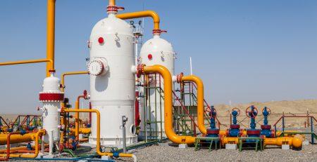 ما هو ضغط الغاز