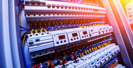 اسعار لوحات توزيع الكهرباء