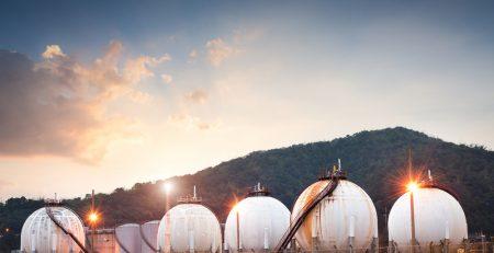 مواصفات خزانات محطات الوقود